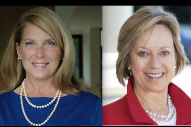 State Rep. Terrie Wood and First Selectman Jayme Stevenson will host 'Bring it Home,' a community coffee and conversation, on Saturday, Feb. 29.