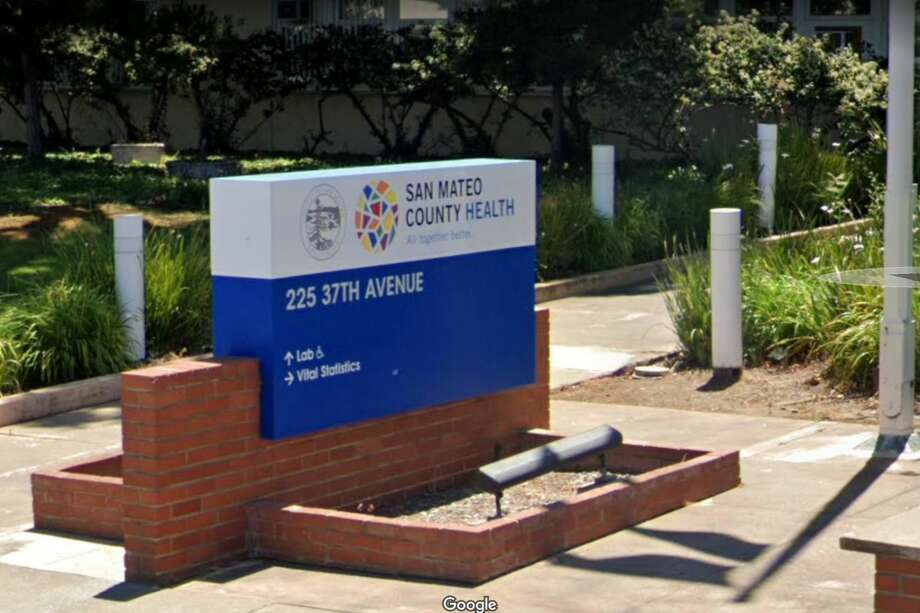 The U.S. Centers for Disease Control and Prevention is transferring a person who tested positive for COVID-19 to an undisclosed location in San Mateo County, health officials said Friday. Photo: Google Maps