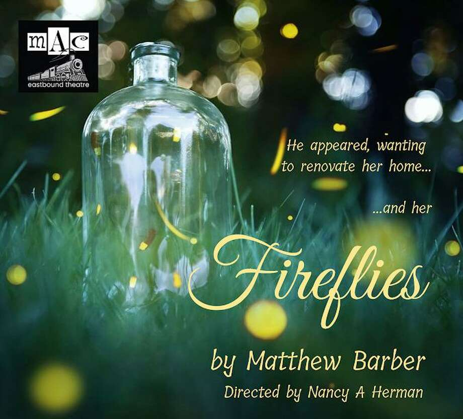 The Milford Arts Council will hold auditions for the romantic comedy, Fireflies on March 24 and 25. Photo: Contributed Photo