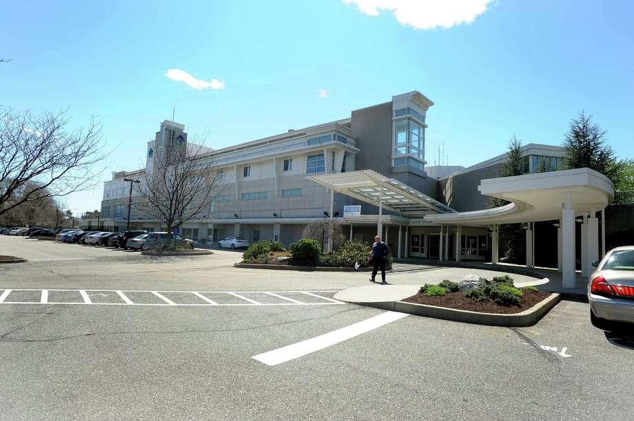 Milford Hospital Photo: Cathy Zuraw / Cathy Zuraw / Connecticut Post