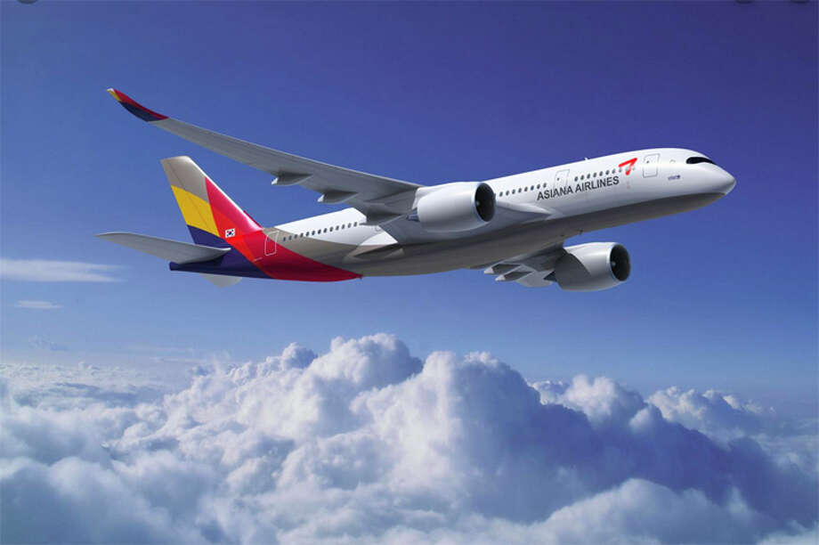 Asiana is suspending SFO-Seoul service starting this weekend - but not due to coronavirus. Photo: Airbus