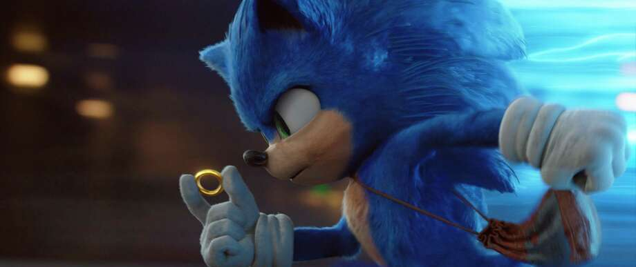 Granger On Film Sonic The Hedgehog Is A Box Office Bonanza Westport News