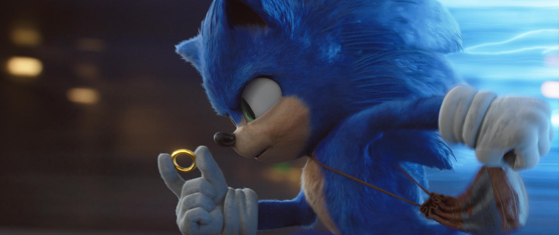 Granger On Film Sonic The Hedgehog Is A Box Office Bonanza Westport News