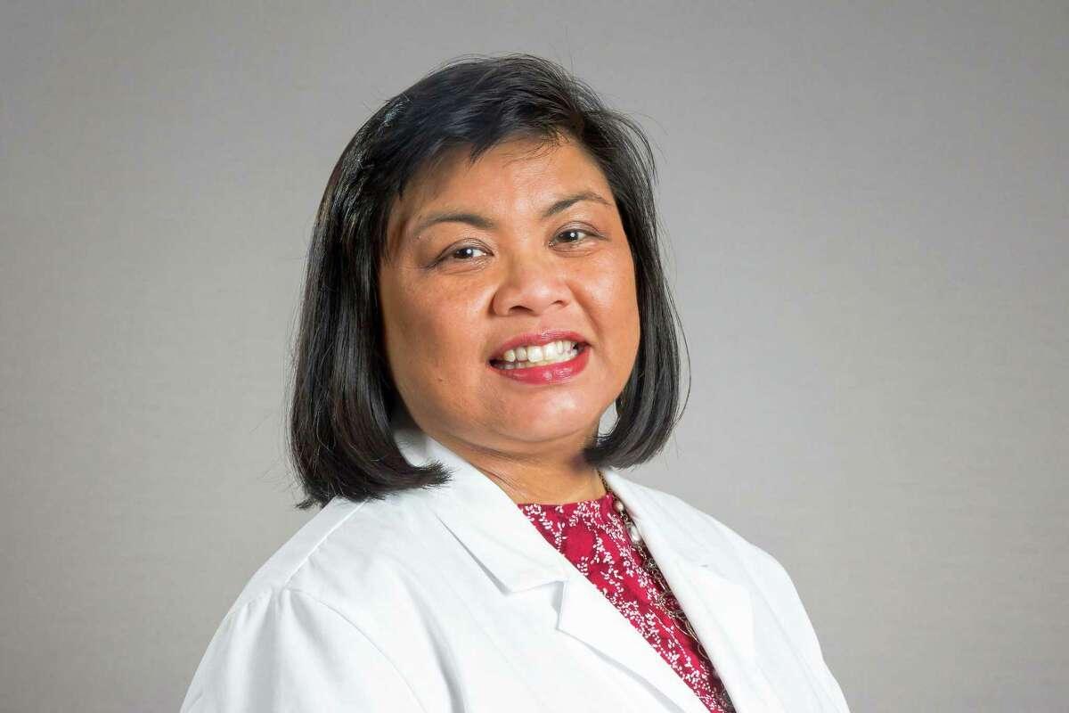 Dr. Michelle Apiado