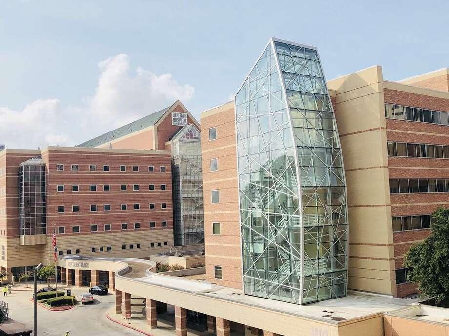 Harris Health System announces privacy breach of 2,298 patients. Photo: Yelp/Priscilla L. Photo: Yelp/Priscilla L.