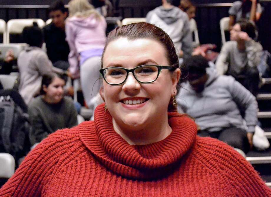 New Haven's Anne Maguire, a mezzo-soprano who teaches Musical Theatre at the Regional Center for the Arts in Trumbull, is a George London Competition winner. Photo: RCA / Contributed Photo