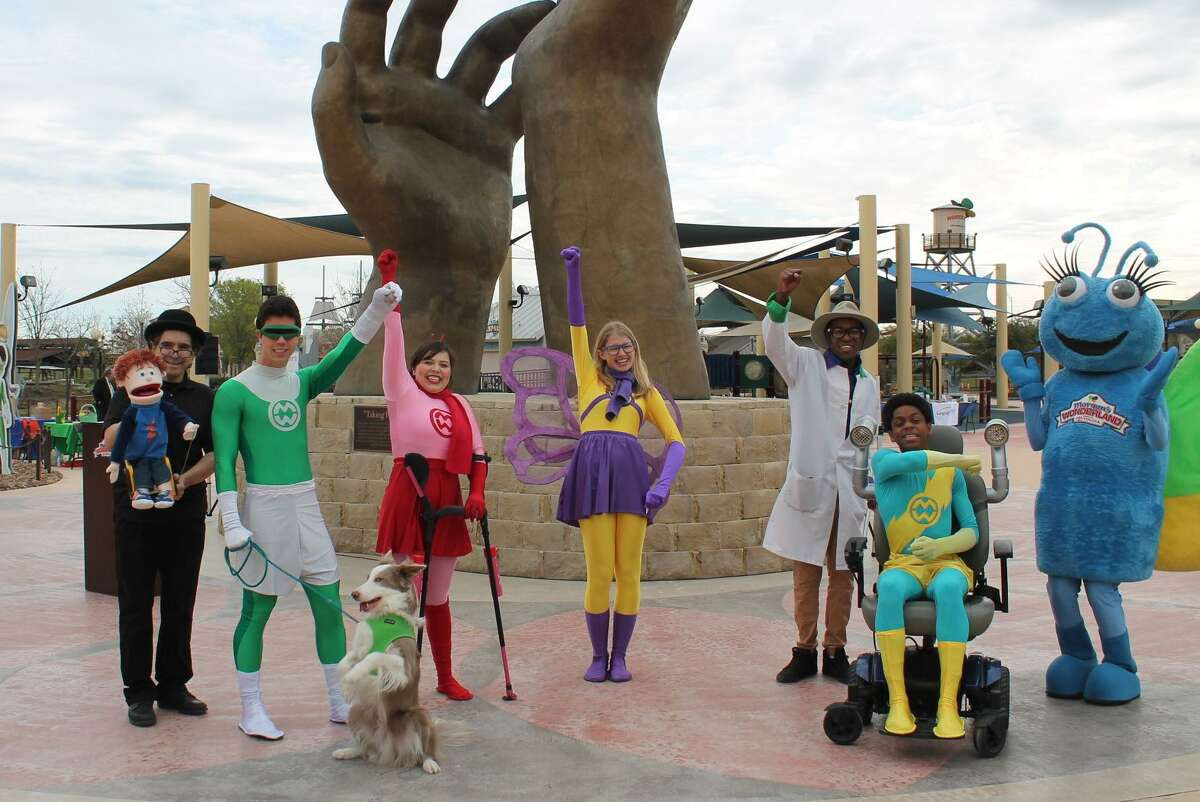 Morgan's Wonderland reopens: The world's first entirely accessible amusement park for those with special needs is kicking off its 2020 season. 10 a.m.-3 p.m. Friday, 10 a.m.-4 p.m. Saturday, 11 a.m. to 4 p.m. Sunday, 5223 David Edwards Drive. Free admission for special-needs guests and ages 2 and younger; $17 adults, $11 ages 3-27, military with valid ID and seniors 62 and older. Info, including Spring Break hours, at morganswonderland.com - Ingrid Wilgen
