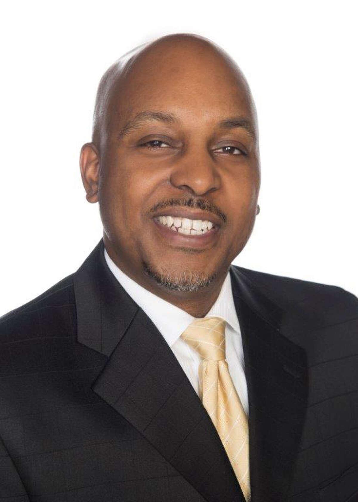 Gold Financial Services loan officer Maurice Matthews