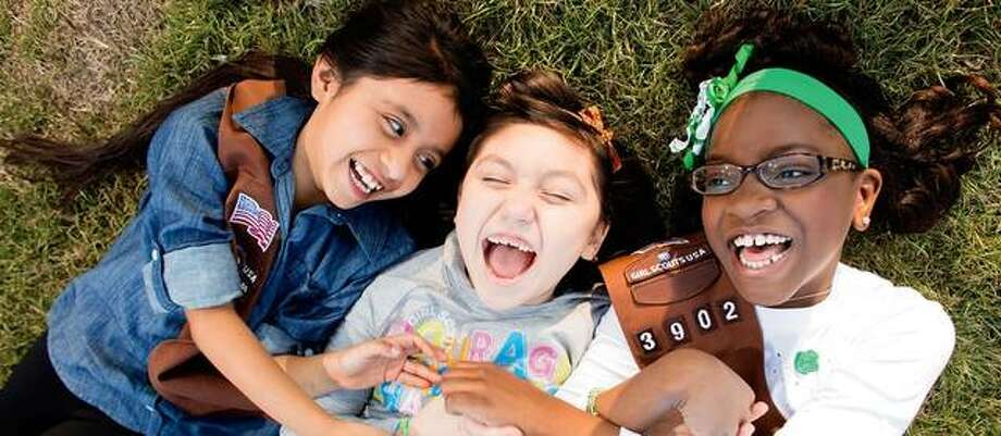 Photo: Girl Scouts' Official Website