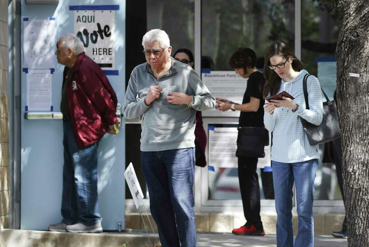 Ballot drop-off locations are out this election, which means voters will either have to mail their ballots, which might mean more people waiting in line this Fall. We like the idea of satellite offices to allow ballots to be dropped off in the future.