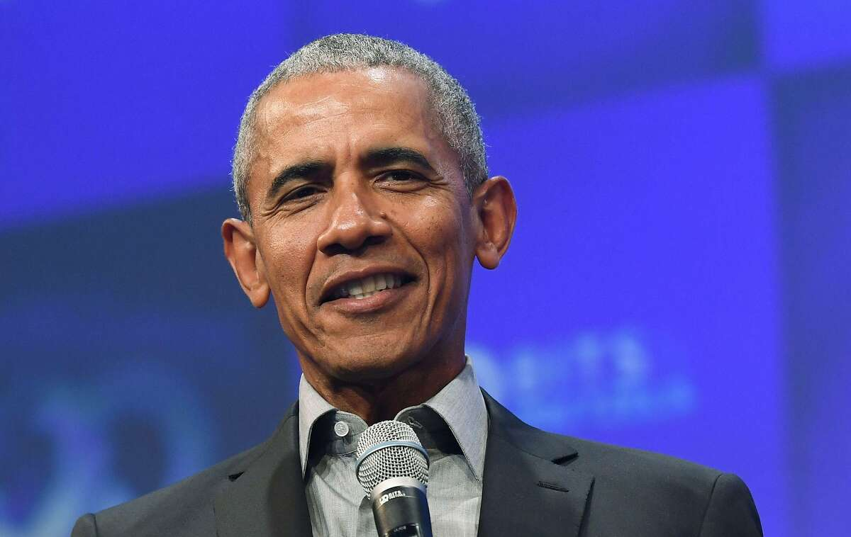 Former US President Barack Obama lauded a San Antonio luminary, Shea Serrano, and others who have rallied people to help one another during the coronavirus pandemic.