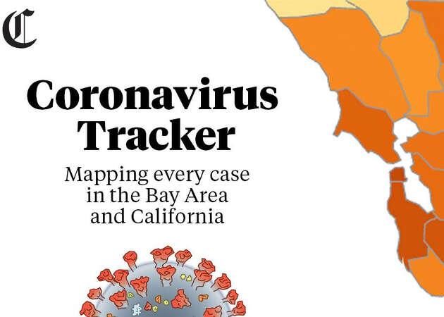 Coronavirus Map: Tracking COVID-19 cases across California