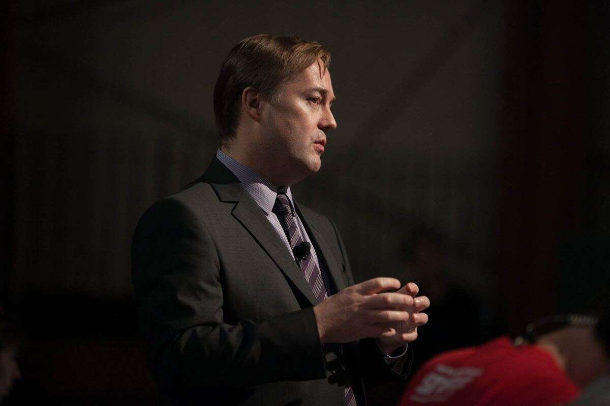 Veteran entrepreneur and investor Jason Calacanis will headline the Houston Tech Rodeo, a week's worth of events for the city's emerging tech ecosystem, with two appearances on Wednesday, March 4.