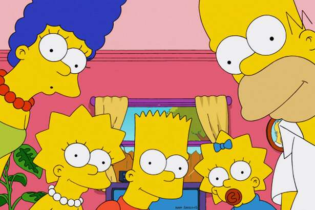 "Twitter is convinced that an early episode of ""The Simpsons"" predicted the coronavirus outbreak. (Fox/TNS)"