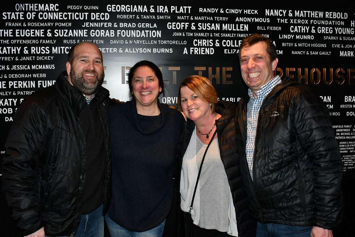 The Fairfield Theatre Company held Winter Jam on February 28, 2020. Guests enjoyed a free show, drink specials and more. Were you SEEN?