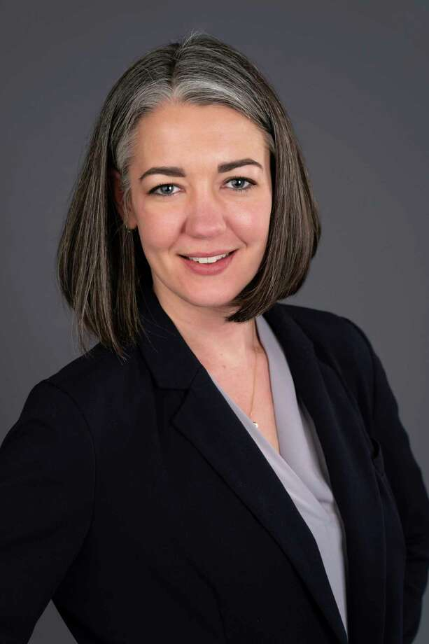 Raemy Cameron has been hired by Bone & Bailey Insurance Agency as a personal lines risk advisor. (Photo provided) / 2018 Melissa Lile Photography