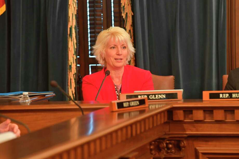 State Rep. Annette Glenn's plan to help prevent information technology (IT) cost overruns and inefficiencies in state IT projects now moves to the House floor after being approved unanimously by the House Appropriations Committee. (Photo provided)