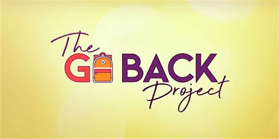 Saturday, Feb. 29: The Go Back Ball, which is celebrating five years of the Go Back Project that serves children and their families, is set for 6 to 11:30 p.m. at Great Hall Banquet & Convention Center, 5121 Bay City Road, Midland. (Photo provided)
