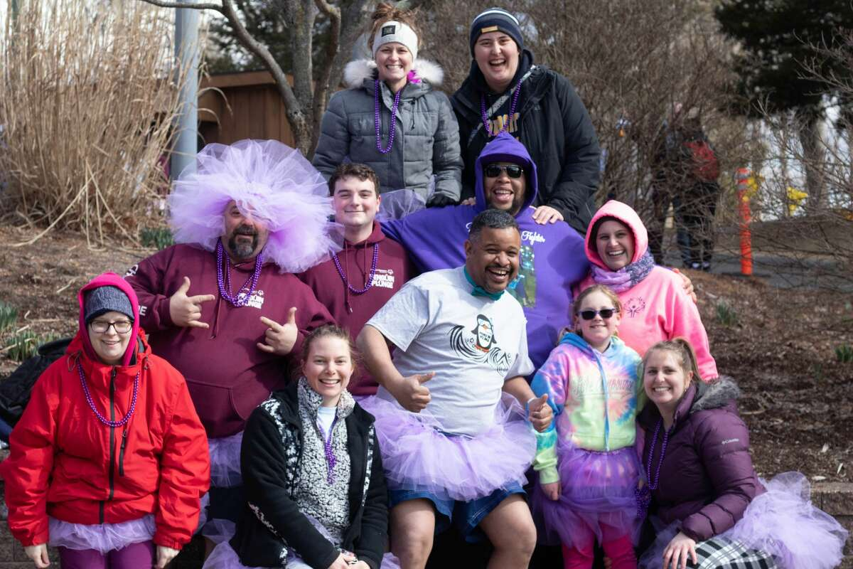 The Middletown Penguin Plunge was held on February 29, 2020 at Polish Falcons Nest 519. Penguin Plunge is one of the largest grassroots fundraisers to benefit Special Olympics Connecticut. Were you SEEN?
