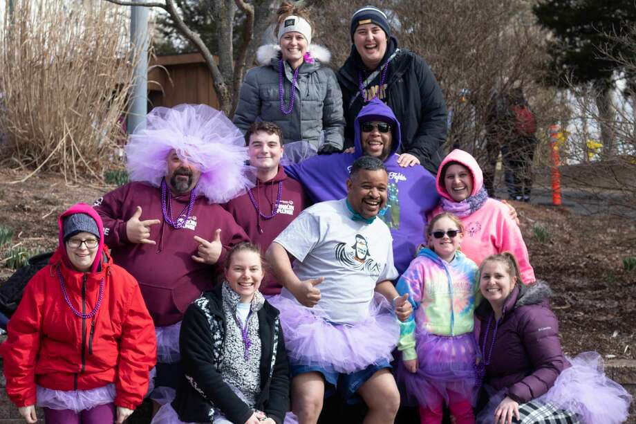 The Middletown Penguin Plunge was held on February 29, 2020 at Polish Falcons Nest 519. Penguin Plunge is one of the largest grassroots fundraisers to benefit Special Olympics Connecticut. Were you SEEN? Photo: Jess FIllback