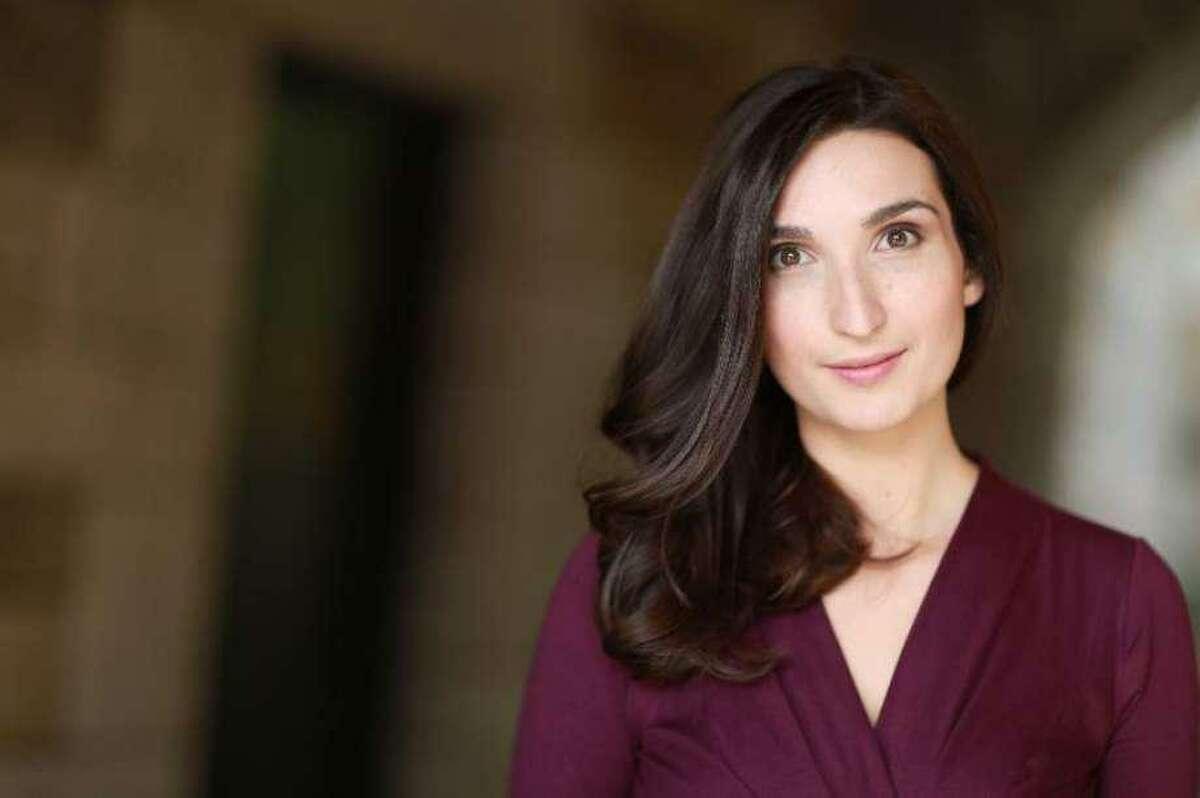 Sarah Ann Masse