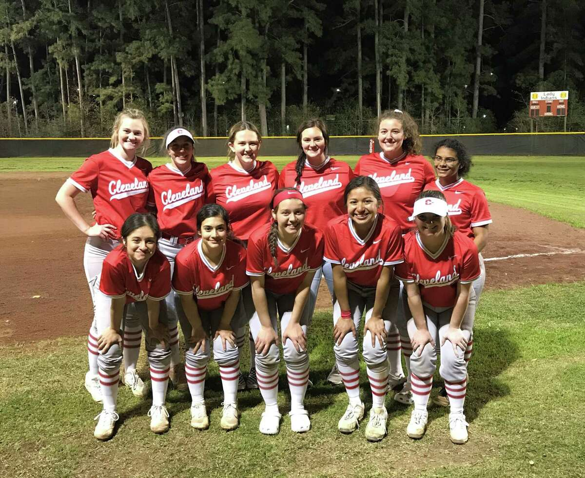 The 2020 Cleveland softball team will be looking to make the playoffs.