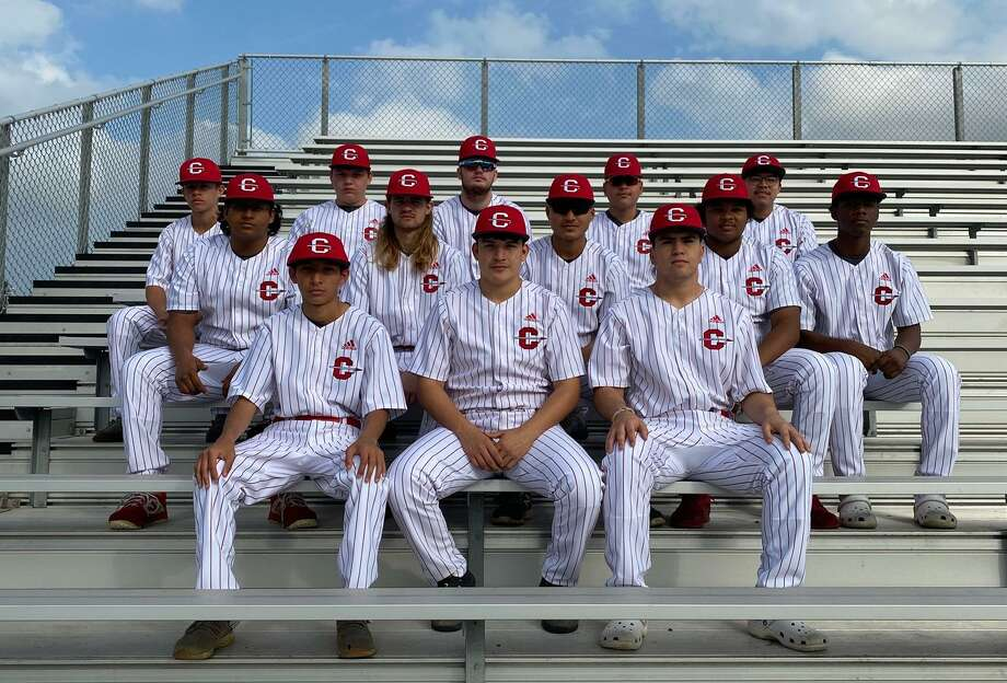 The 2020 baseball team looks to make the playoffs this season Photo: Contributed Photo