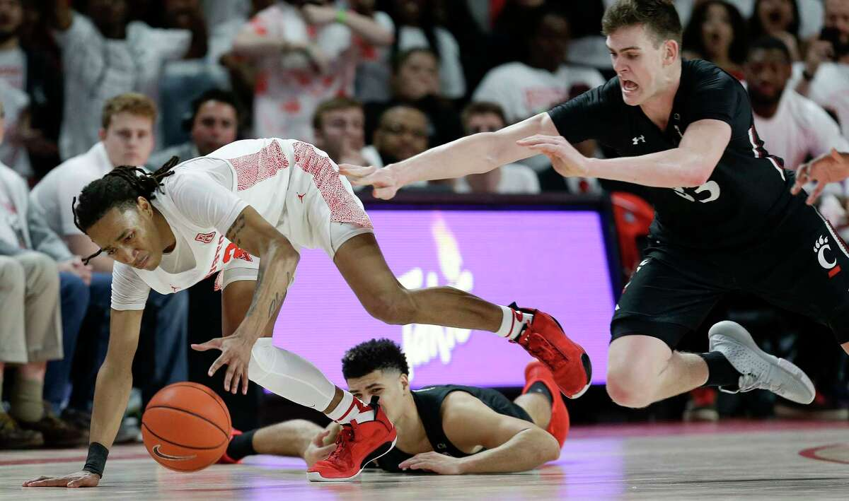 Guard Caleb Mills and the Cougars appear to be in good shape for the program's third straight NCAA Tournament appearance.