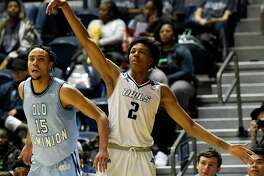 Rice guard Trey Murphy III has entered the transfer portal and is considering several offers.