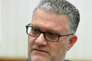 Chief State's Attorney Richard Colangelo.
