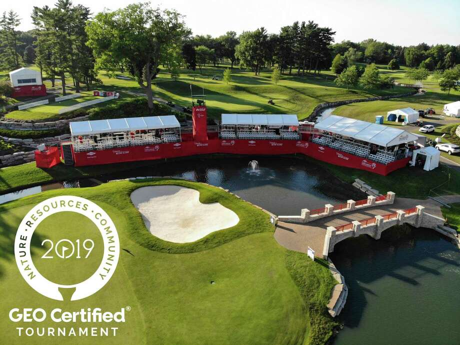 Volunteer registration is now open for the 2020 Dow Great Lakes Bay Invitational (Dow GLBI), which will take place July 15-18 at the Midland Country Club. (Provided photo)