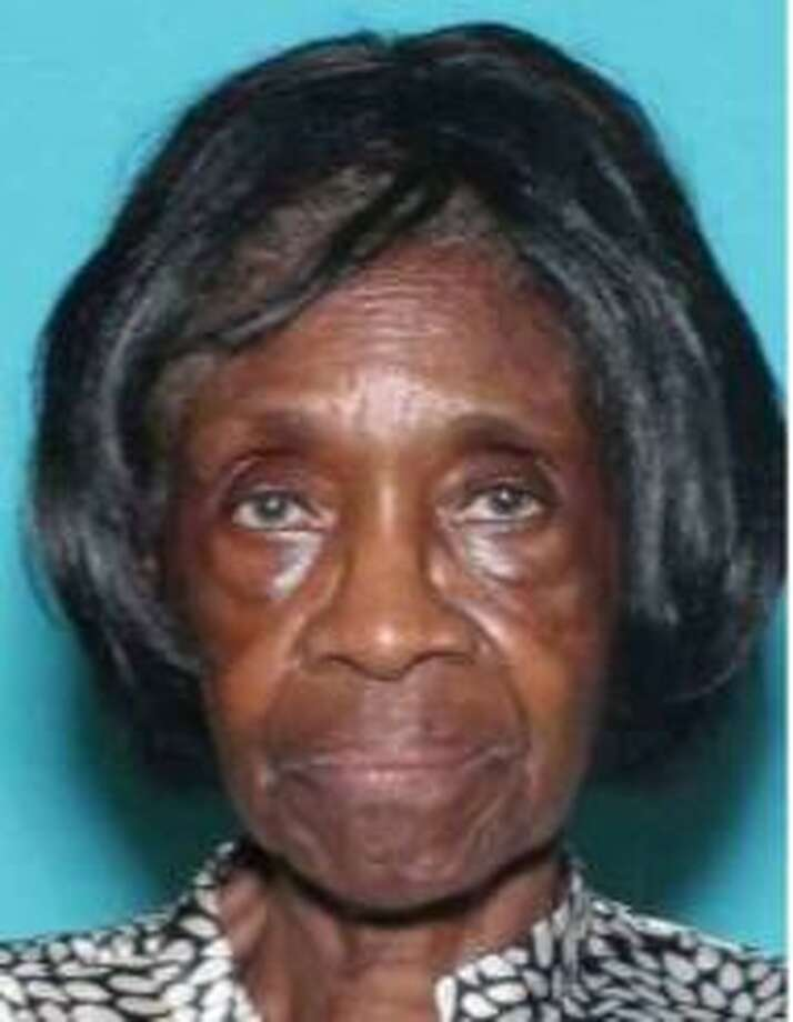 Cora Thompson Smith, 86, was last seen about 1:35 a.m. Monday at her home in the 7500 block of Kingsley in southeast Houston. Photo: Houston Police Department