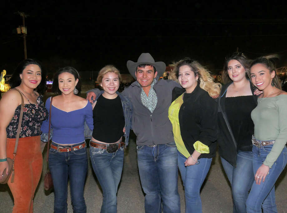 Laredoans came out for the carnival, concerts and more at The Laredo International Fair and Expo 2020 at the L.I.F.E. Fairgrounds. Photo: Diana Garro/Laredo Morning Times