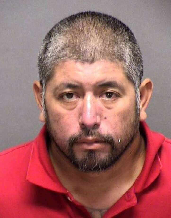 San Antonio police are asking the public for help in locating Andrew Munoz after a woman was found shot at a South Side Subway last week. Photo: San Antonio Police Department