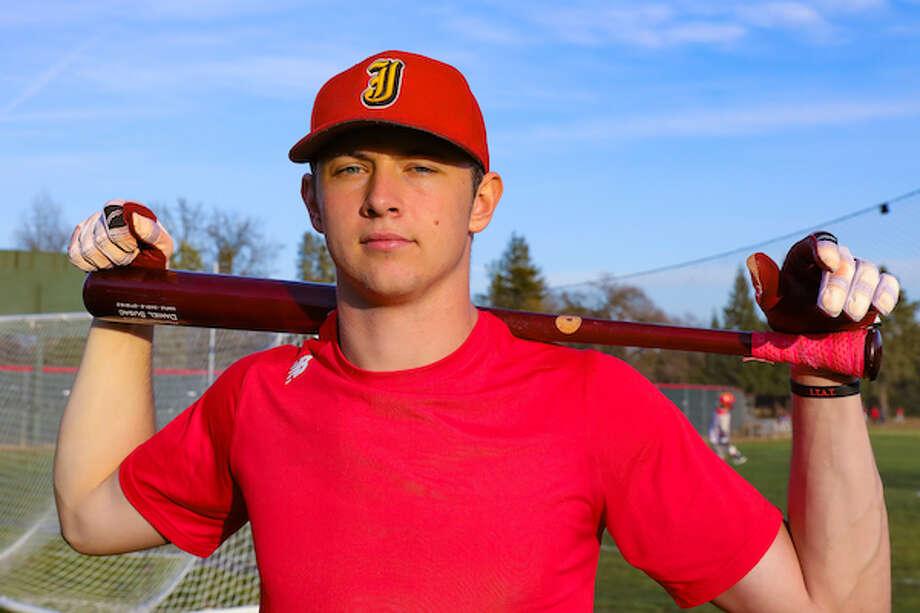 Daniel Susac, Jesuit Baseball Photo: SportStars Magazine / (c) 2019 Dave Gershon Photographer. All rights reserved