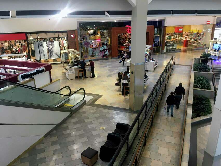 5:30 to 7:30 p.m.: The patient arrives at North Star Mall, visits stores like Dillard's, Talbot's and Swarovski. She also went to the food court, where she ate food from a Chinese restaurant alone. The patient was not in close contact with anyone at North Star, authorities said.