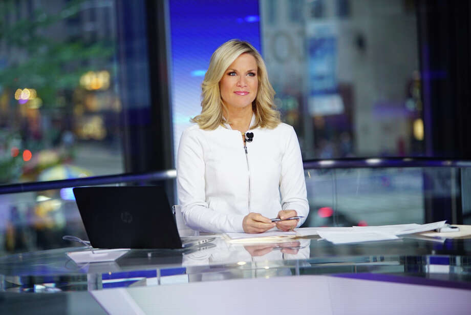 FOX News lead political co-anchor Martha MacCallum coming to Texas. Photo: Courtesy FOX News