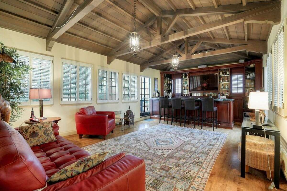 Italian Renaissance mansion at 362 Georgetown Ave. in San Mateo listed for $5.2 million