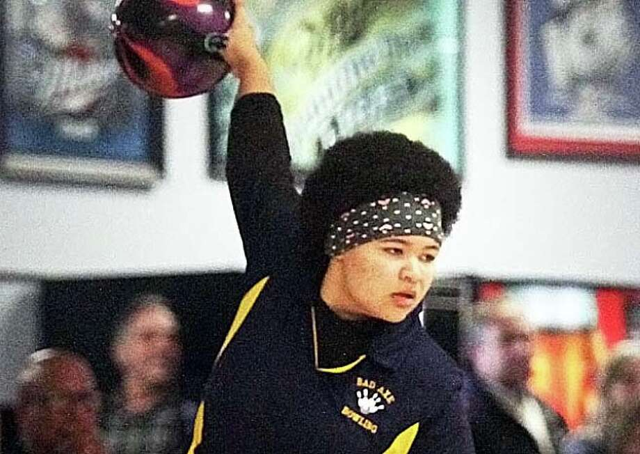 Seven Thumb-area bowlers and two girls teams have advanced out of regionals and qualified for the Division 4 state finals, which will be held in Lansing this weekend. Photo: Tribune File Photo