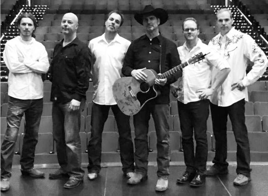 The Glendale Riders will perform 7 p.m. to midnight March 27 at Bluff city Bar and Grill, 424 E. Broadway in Alton, at the culmination of this year's Mustache March 4PD campaign.
