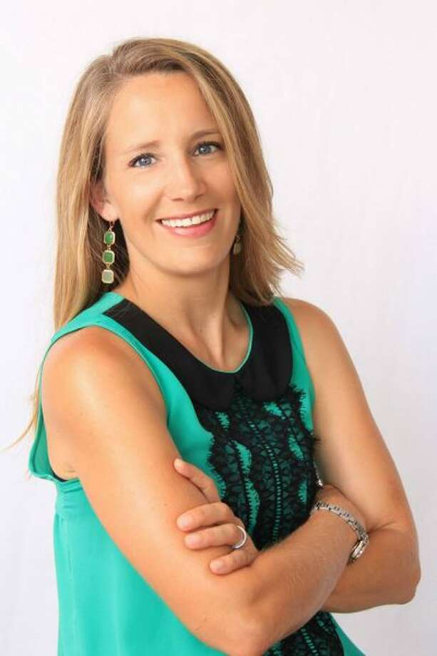 Becca McConville, Sports Dietitian and author of Finding Your Sweet Spot: How to Avoid RED-S by Optimizing Your Energy Balance Photo: SportStars Magazine