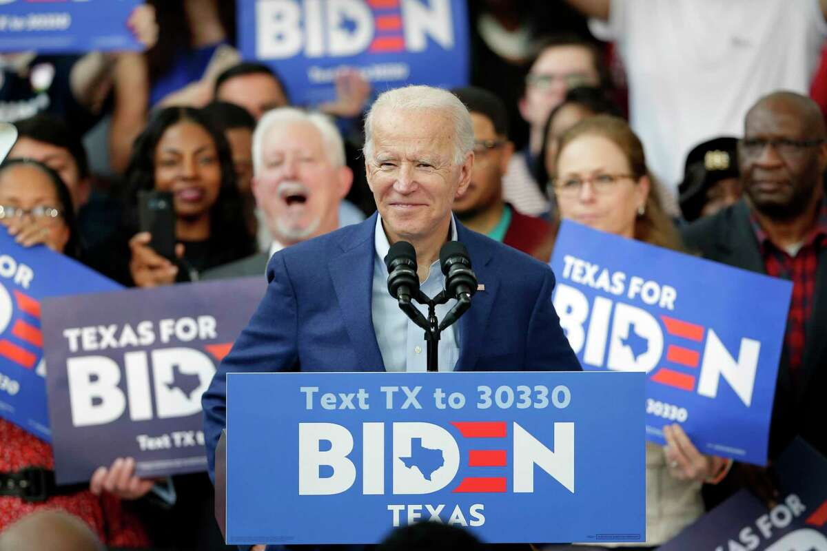 Democratic presidential candidate Joe Biden has earned the support of former candidates Amy Klobuchar and Pete Buttigieg.
