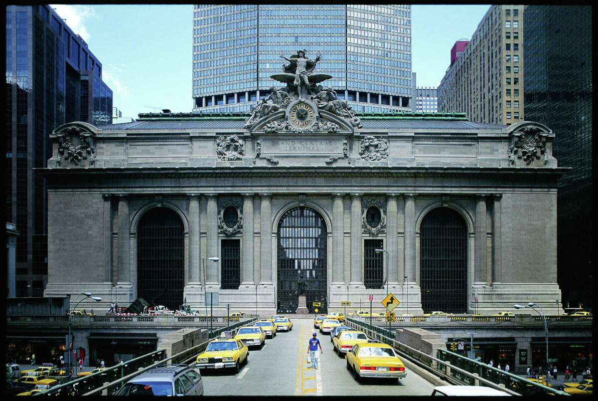 A damaged rail is causing delays in and out of Grand Central Terminal on Tuesday, March 3, 2020.