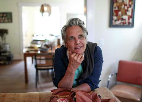 """""""To just deal with the past, I've learned so much,"""" Monica Pope said on Friday, Sept. 13, 2019, in Houston."""