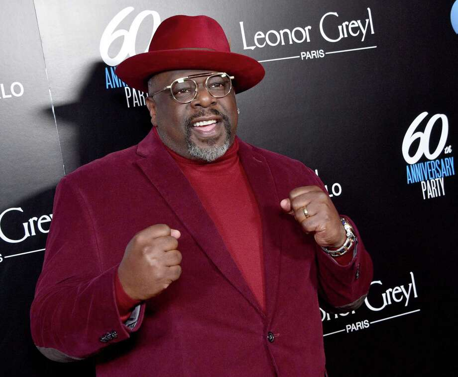 Cedric the Entertainer attends a party in West Hollywood, California recently. Photo: Gregg DeGuire / Getty Images / 2020 Getty Images