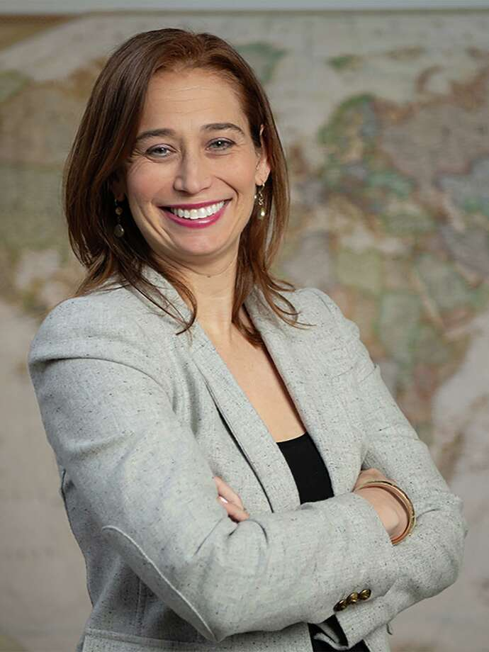 Jenny Goldstein has been named Stamford-based Americares new chief development officer. She will succeed Christine Squires, who will start March 14 as the nonprofit's CEO-president. Photo: Contributed Photo