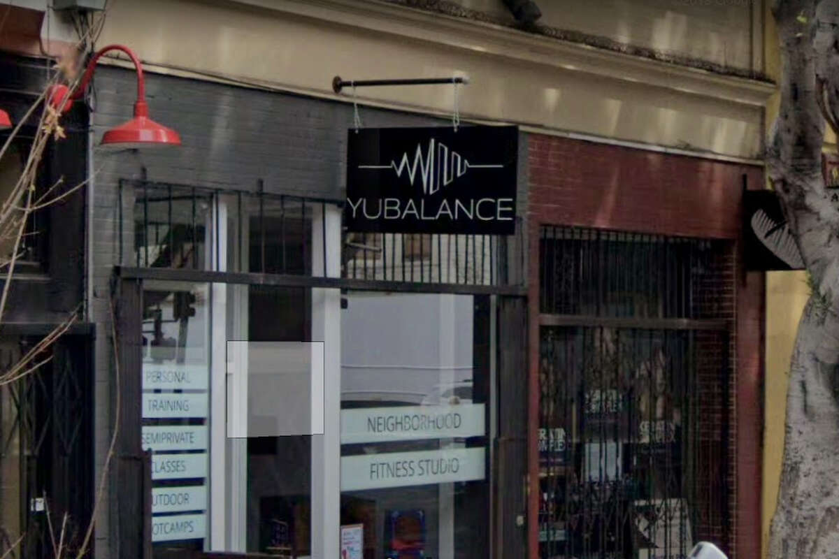 YuBalance Gym operated at 2860 24th St. near Bryant in San Francisco without a permit for over a year.