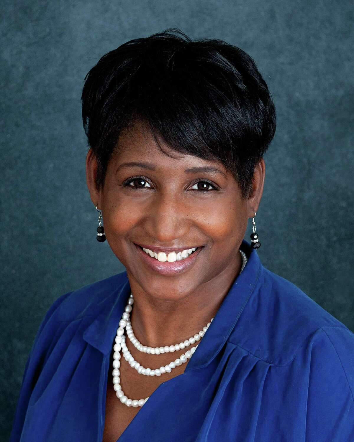 Jacquen Jordan-Byron, a member of the Democratic Town Committee in Norwalk, Conn., announced her intention to run for Vice Chair of the DTC on March 3, 2020.