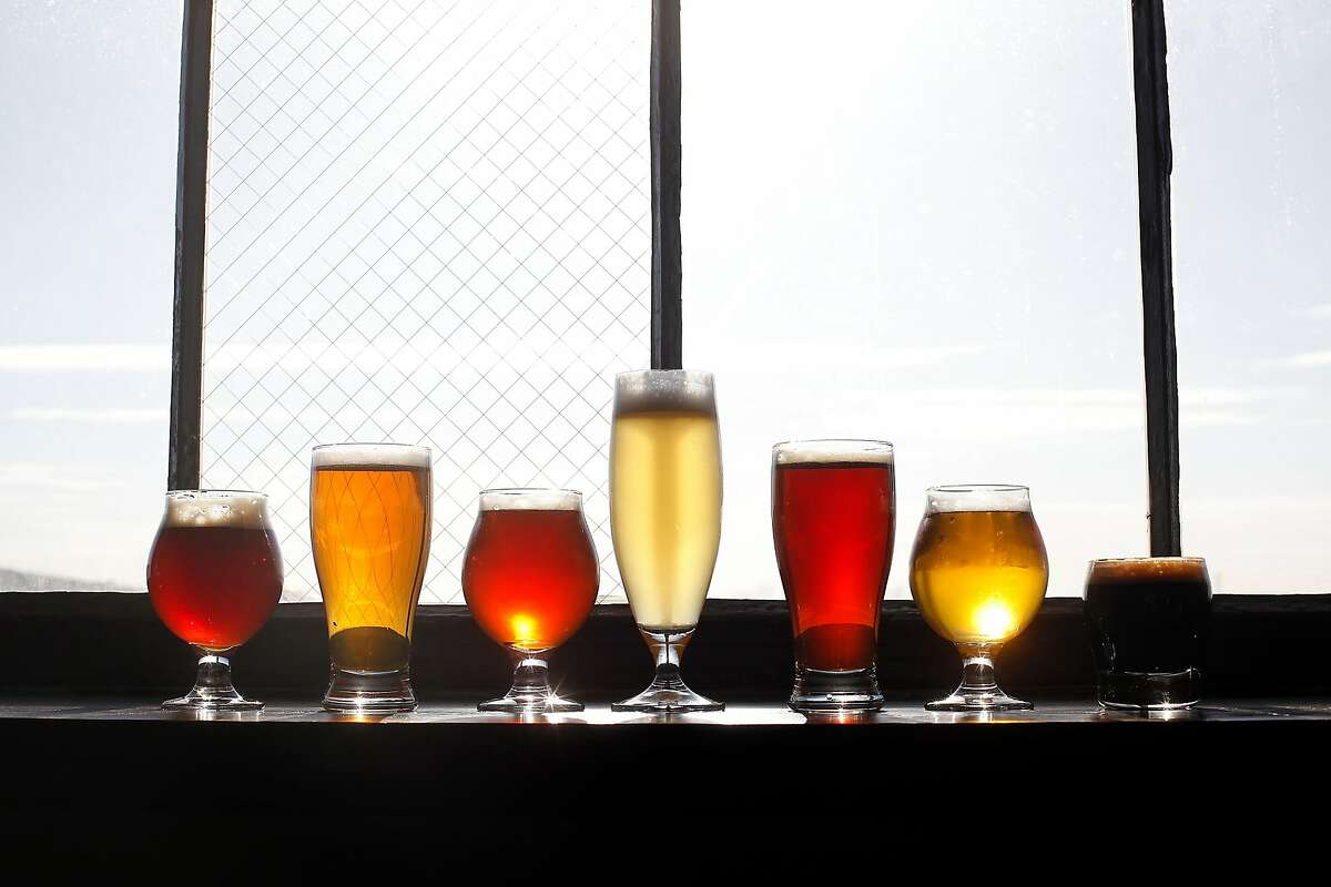 Faction Brewing will open a second location in Oakland's Temescal neighborhood.