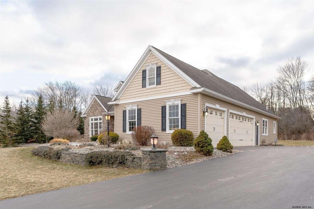 $599,000. 22 Peacham Rd., Colonie, 12189. View listing
